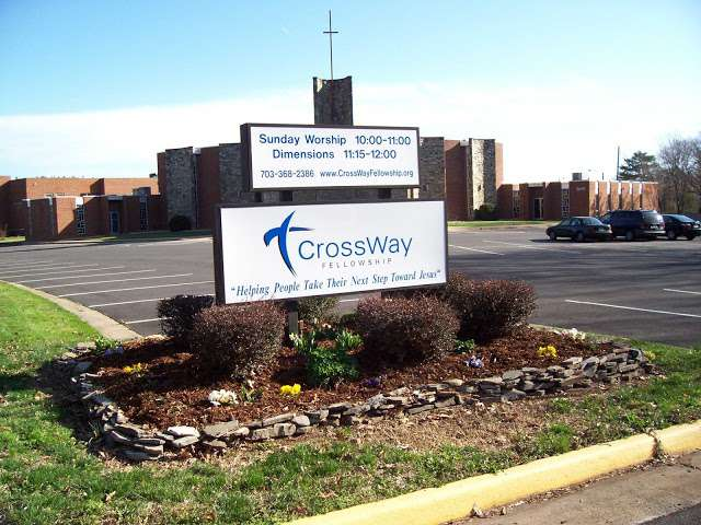 Crossway Fellowship Church In Manassas Va